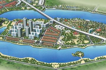 Khu đô thị mới Linh Đàm