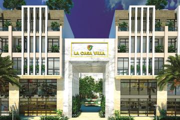 Biệt thự La Casa Villa