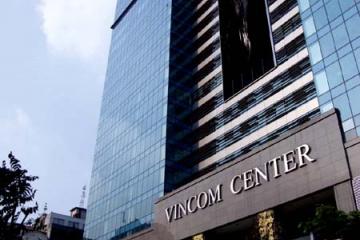 Vincom Center TP HCM