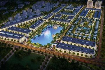 New City Thái Bình