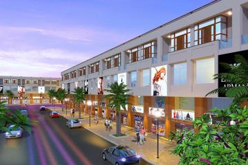 Shophouse Hưng Gia Garden City