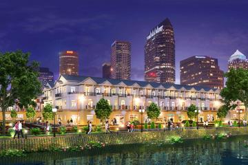 Golden Center City 2