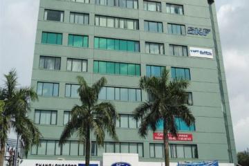 Tòa nhà Ford Thăng Long