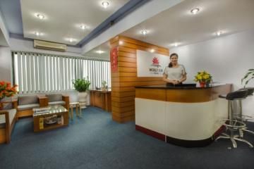 Văn phòng Ford Thăng Long