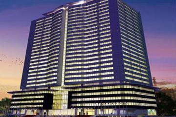 Tòa nhà Intracom 2