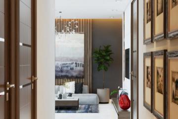 Căn hộ Sun Village Apartment