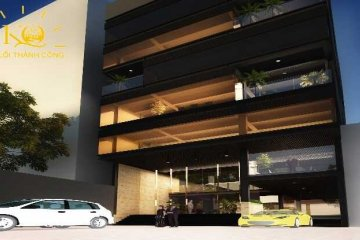 TPA Building