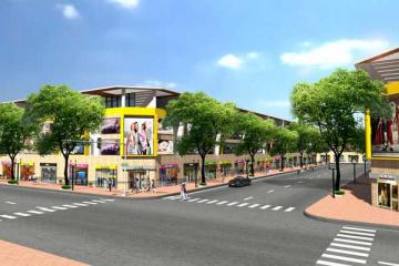 Nhà phố New Era City