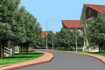 Khu đô thị mới Vĩnh Hòa