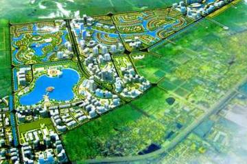 Công viên công nghệ thông tin Hà Nội