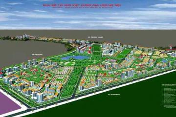 Green Park CT15 Việt Hưng