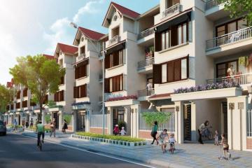 Nhà phố Saigon Mystery