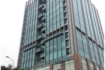 Mecanimex Building