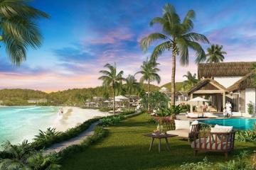Kem Beach Resort