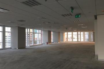 Văn phòng Vietcombank Tower HCM