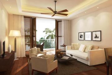 Khách sạn Manna Luxury Holiday Resort