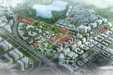 Khu đô thị Kiến Hưng