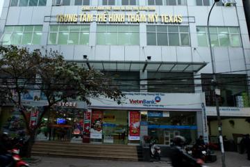 Tòa nhà Nguyễn Khuyến