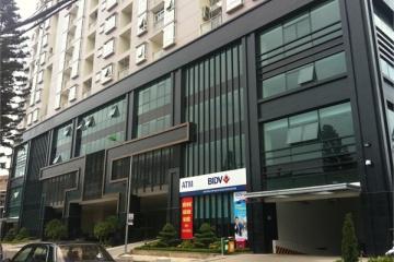 Chung cư 170 Đê La Thành - GP Building