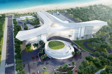 Movenpick Resort Phú Quốc