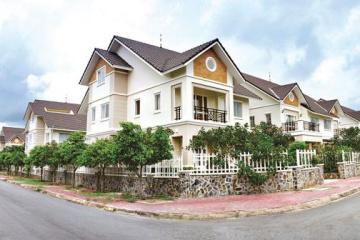 Nhà phố Long Thọ