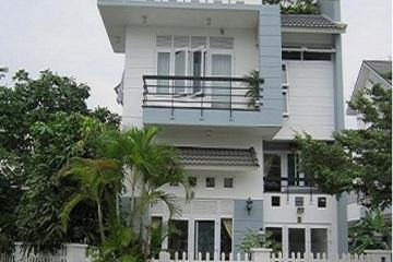 Nhà phố An Phú - An Khánh