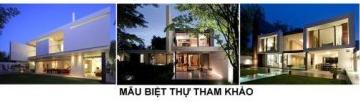 Biệt thự Phú Vinh