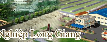KCN Long Giang