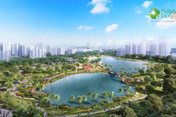 Sài Gòn Eco Lake