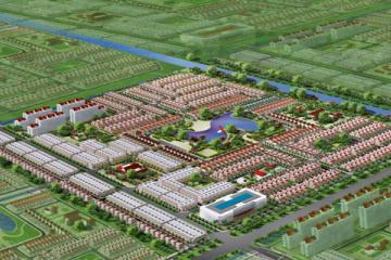 Khu đô thị Daresco