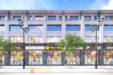 Shophouse Apec Marina Phú Yên