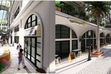 Shophouse D-one Sài Gòn