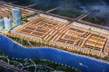 Oasis City