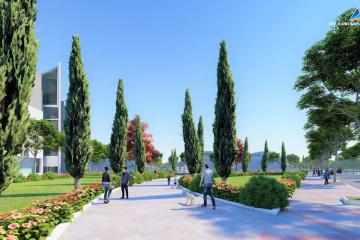 Khu đô thị Eco Garden