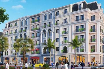 Shoptel Aqua City Hạ Long