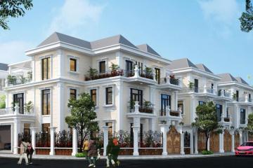 Biệt thự Dream Homes Đồng Hới
