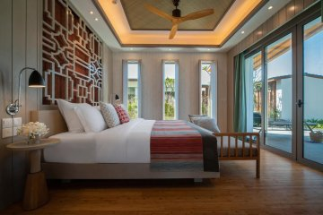 Biệt thự Radisson Blu resort Cam Ranh