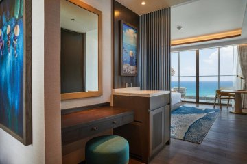 Căn hộ khách sạn Radisson Blu resort Cam Ranh
