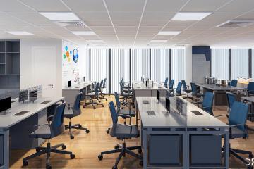 Văn phòng CIC Tower