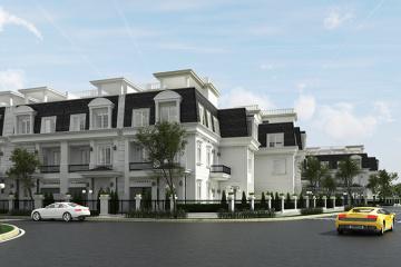 Yên Bình Homes