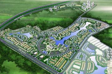 Khu đô thị Nam An Khánh