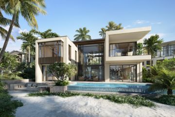 Biệt thự Biển Hạ - Beach Villa
