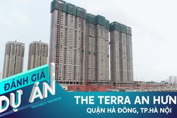 Đánh giá dự án The Terra An Hưng: căn hộ giá dưới 2 tỷ đồng quận Hà Đông
