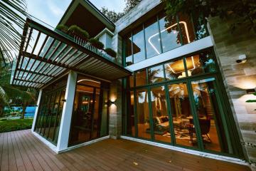 Thiết kế biệt thự Ecopark