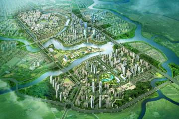 Zeitgeist City