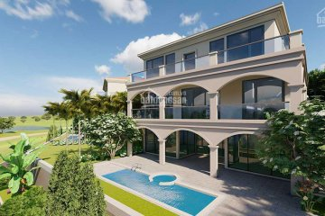 Biệt thự Wyndham Sky Lake Resort & Villas