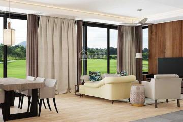 Thiết kế biệt thự Wyndham Sky Lake Resort & Villas