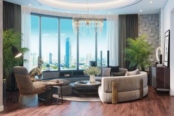 Thiết kế căn hộ Vina2-Panorama
