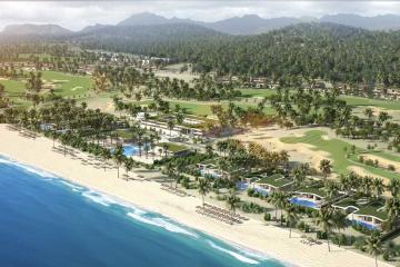 Fusion Maia Quy Nhơn Resort