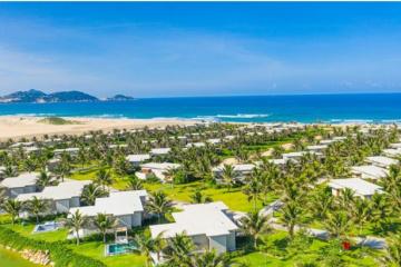 Biệt thự Fusion Maia Quy Nhơn Resort